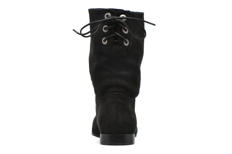 Bottines et boots Aldo THEANIEL Noir vue droite