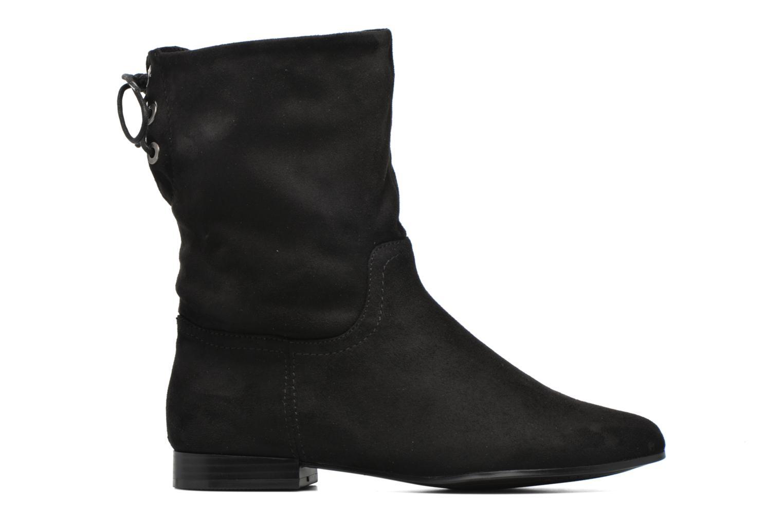 Bottines et boots Aldo THEANIEL Noir vue derrière