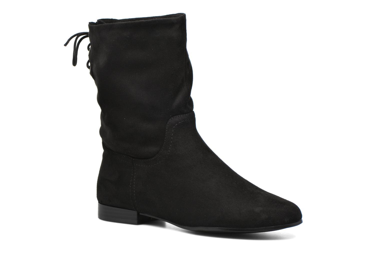 Bottines et boots Aldo THEANIEL Noir vue détail/paire