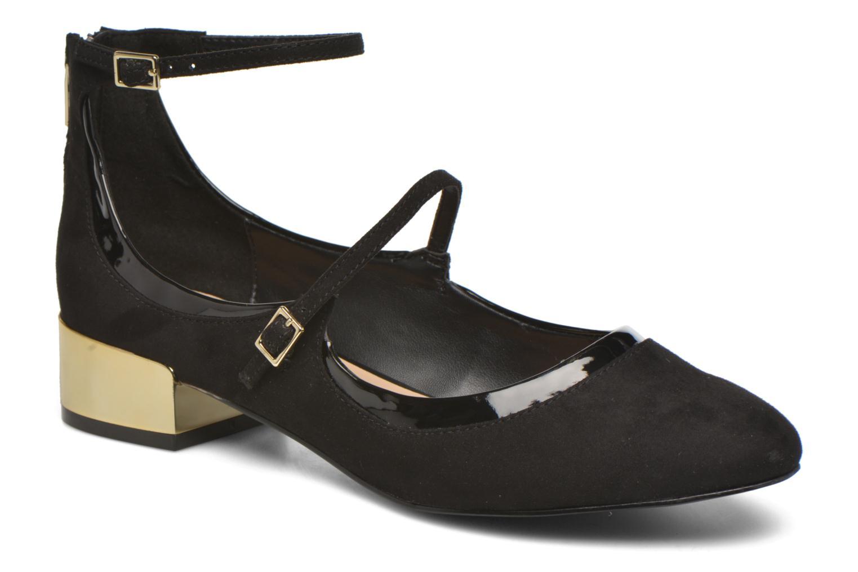 Grandes descuentos últimos zapatos Aldo AMBROSEA (Negro) - Bailarinas Descuento