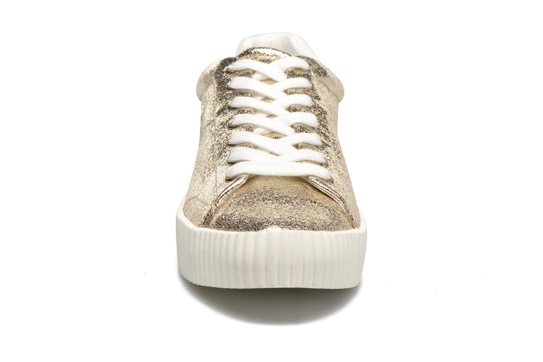 Sneakers Aldo DEANDREA Goud en brons model