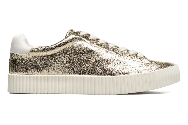Sneakers Aldo DEANDREA Goud en brons achterkant