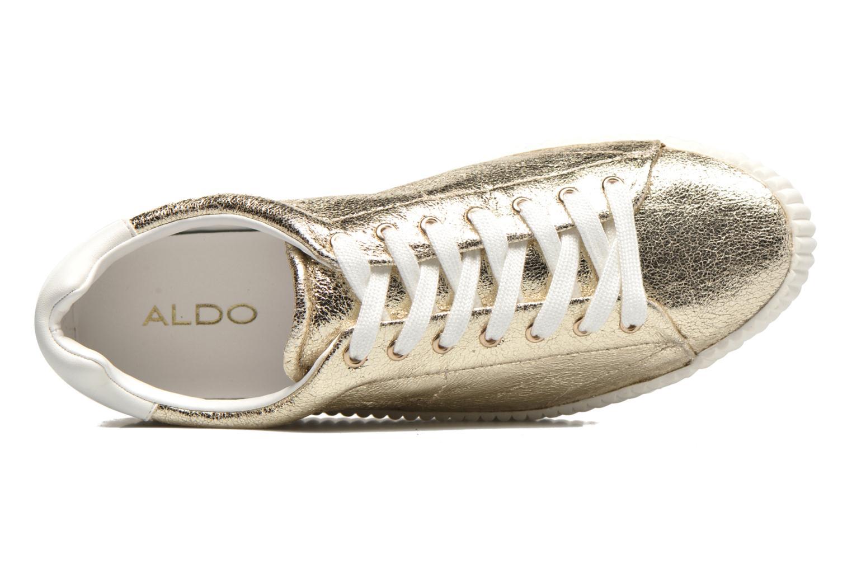 Sneakers Aldo DEANDREA Goud en brons links
