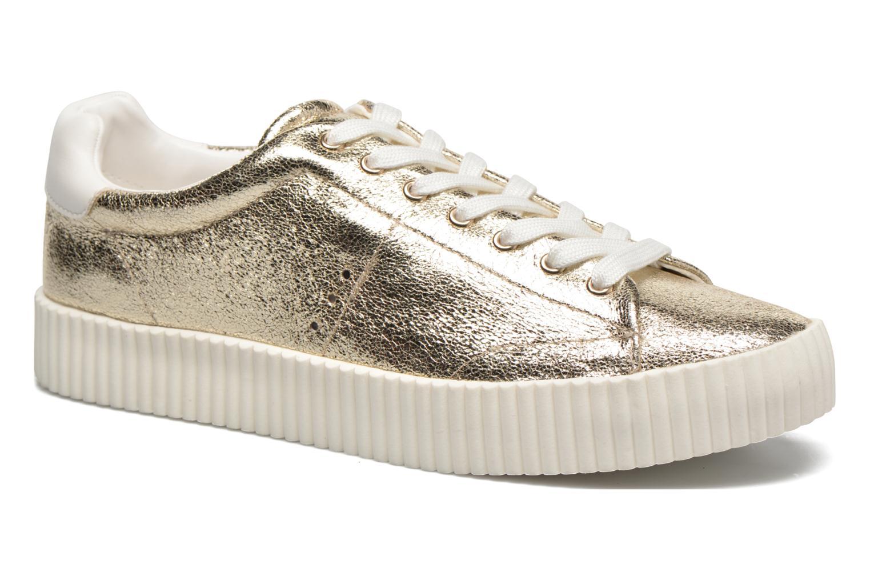 Sneakers Aldo DEANDREA Goud en brons detail