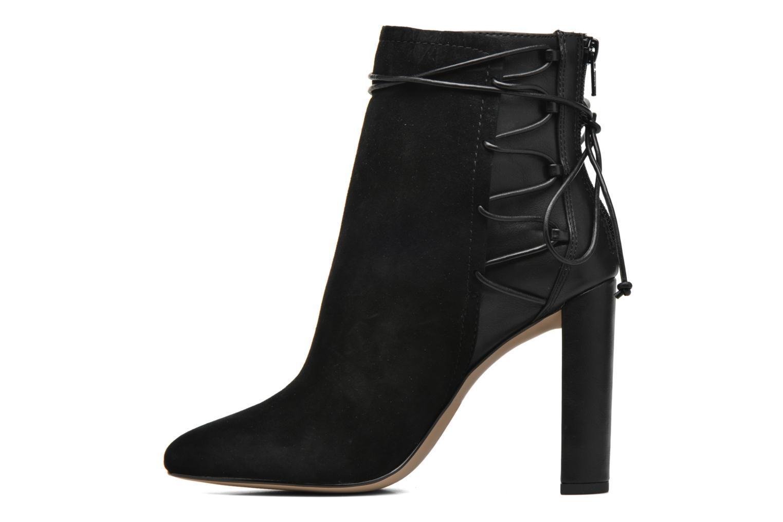 Boots en enkellaarsjes Aldo TAESSA Zwart voorkant