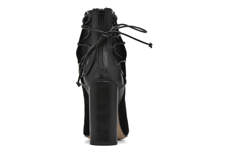 Boots en enkellaarsjes Aldo TAESSA Zwart rechts