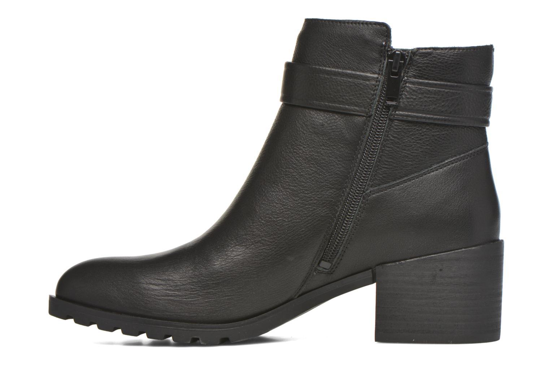 Bottines et boots Aldo TOFINO Noir vue face