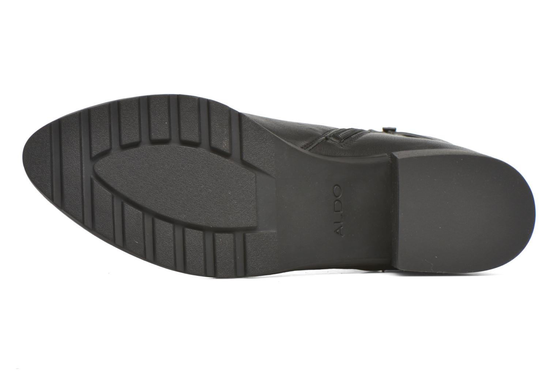 Bottines et boots Aldo TOFINO Noir vue haut