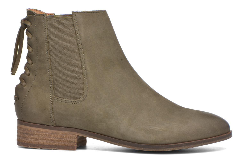 Bottines et boots Aldo BOUDINOT Vert vue derrière