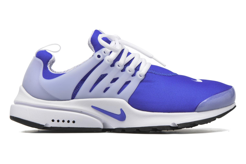 Sneakers Nike Nike Air Presto Azzurro immagine posteriore