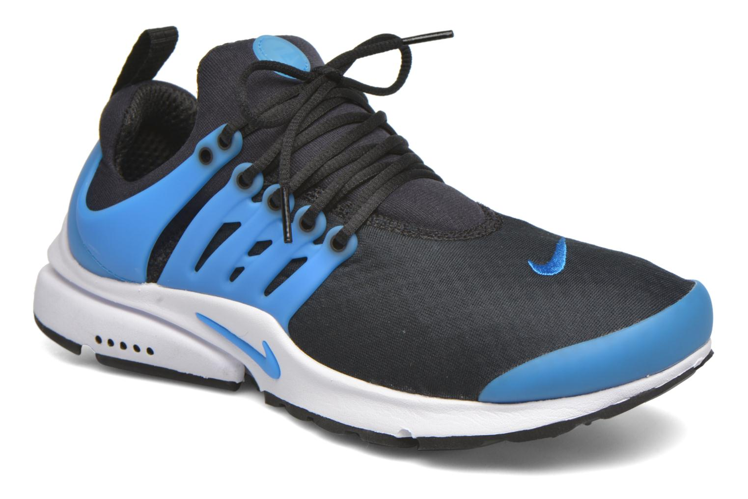 Nike Air Presto Essential Black/Photo Blue-White