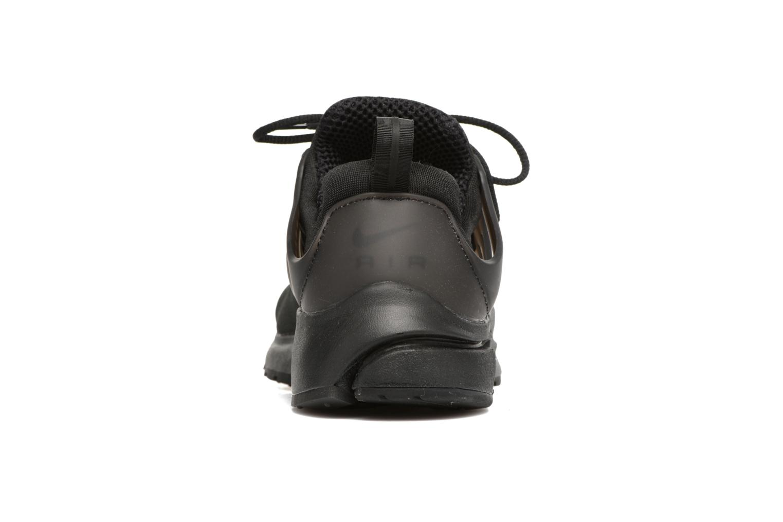 Nike Air Presto Essential Black/black-Black