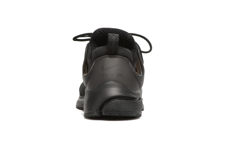 Baskets Nike Nike Air Presto Essential Noir vue droite