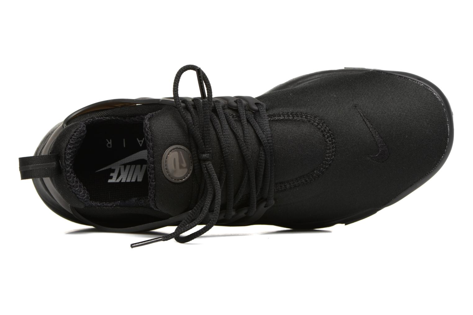 Nike Air Presto Essential Black/black-Black