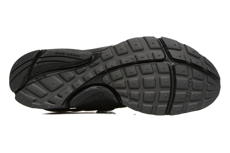 Baskets Nike Nike Air Presto Essential Noir vue haut