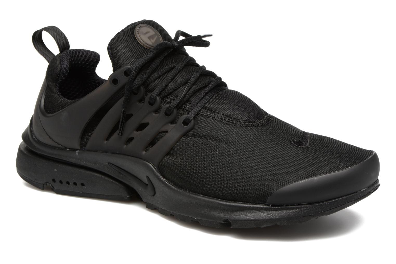 Baskets Nike Nike Air Presto Essential Noir vue détail/paire