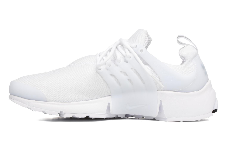 Nike Air Presto Essential White/white-Black