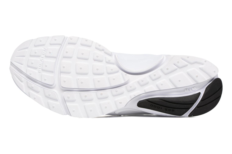 Baskets Nike Nike Air Presto Essential Blanc vue haut