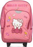 Hello Kitty Sac à dos à roulettes