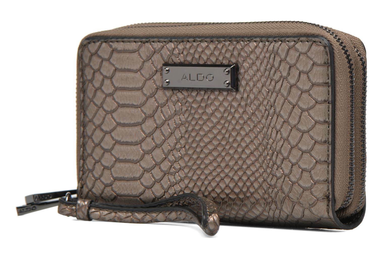 Portemonnaies & Clutches Aldo NOEDIA gold/bronze schuhe getragen