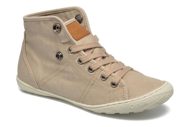 Sneakers P-L-D-M By Palladium Gaetane Twl 2 Beige 3/4'
