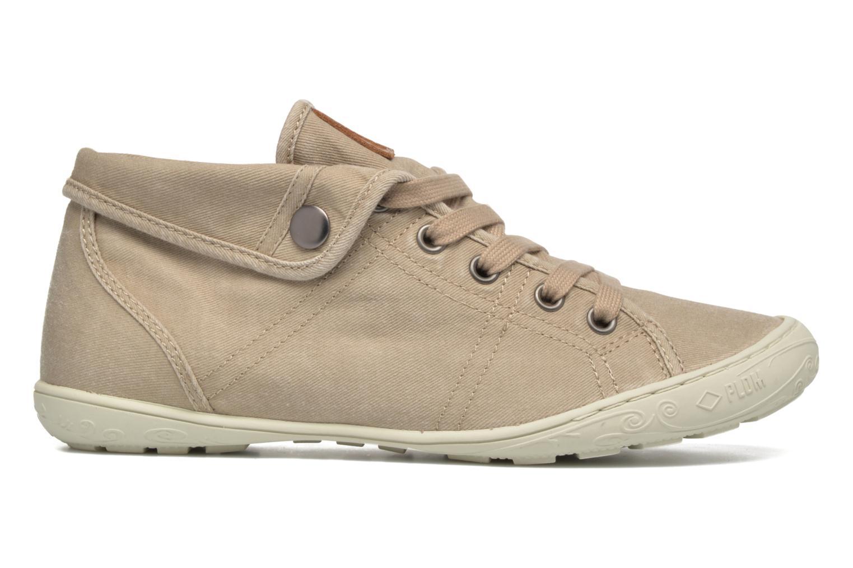 Sneakers P-L-D-M By Palladium Gaetane Twl 2 Beige achterkant