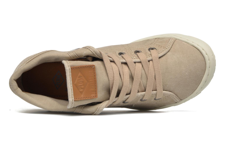 Sneakers P-L-D-M By Palladium Gaetane Twl 2 Beige links