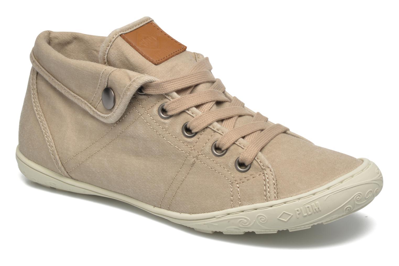 Sneakers P-L-D-M By Palladium Gaetane Twl 2 Beige detail