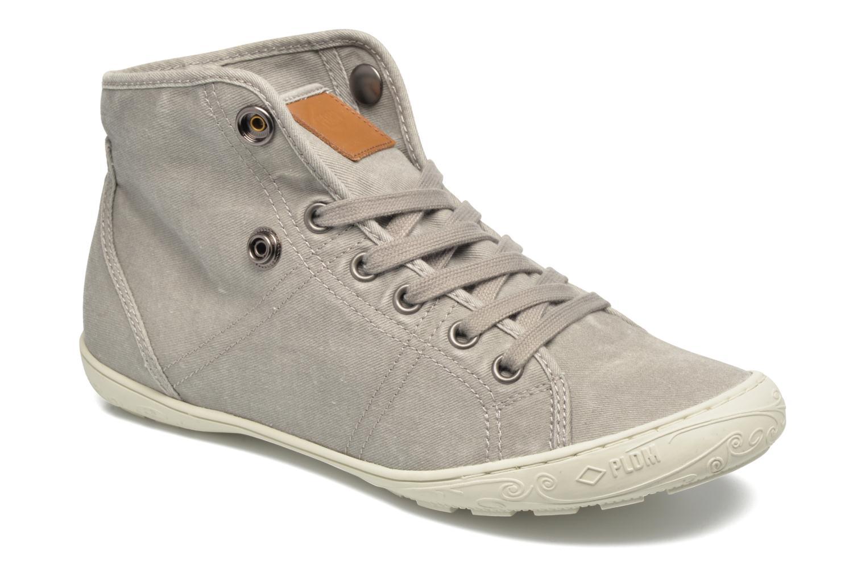 Sneaker P-L-D-M By Palladium Gaetane Twl 2 grau 3 von 4 ansichten