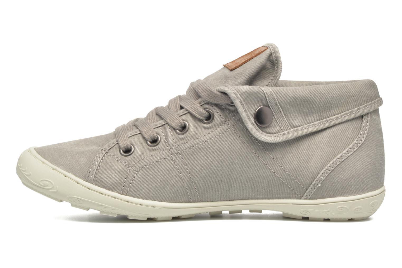 Sneaker P-L-D-M By Palladium Gaetane Twl 2 grau ansicht von vorne