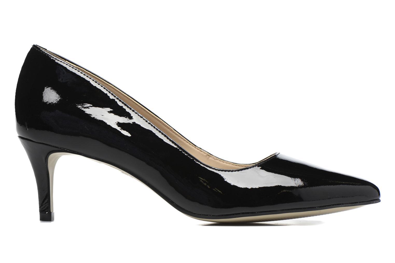 Zapatos de tacón Georgia Rose Galacy Negro vistra trasera