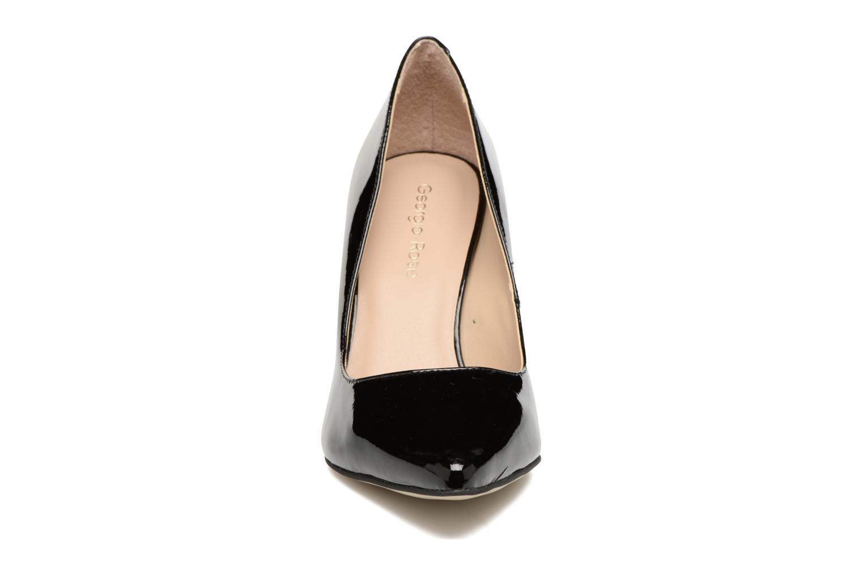 Escarpins Georgia Rose Gamin Noir vue portées chaussures