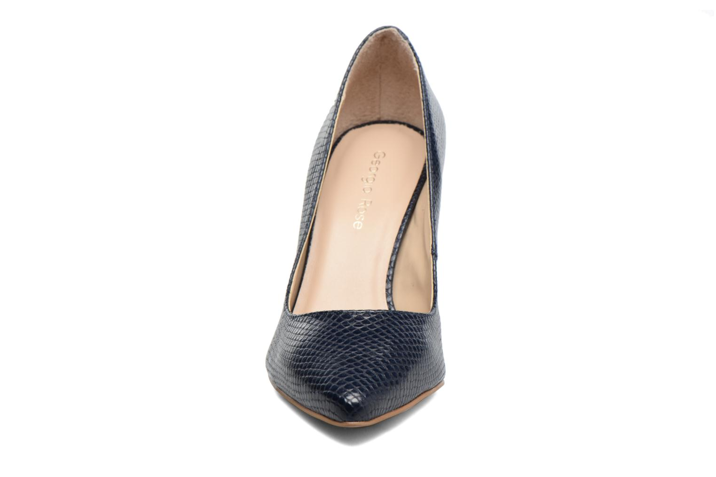 Høje hæle Georgia Rose Gamin Blå se skoene på
