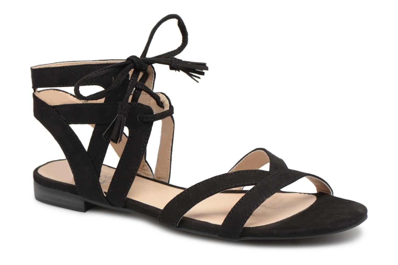 Sandali e scarpe aperte I Love Shoes FELICE Nero vedi dettaglio/paio