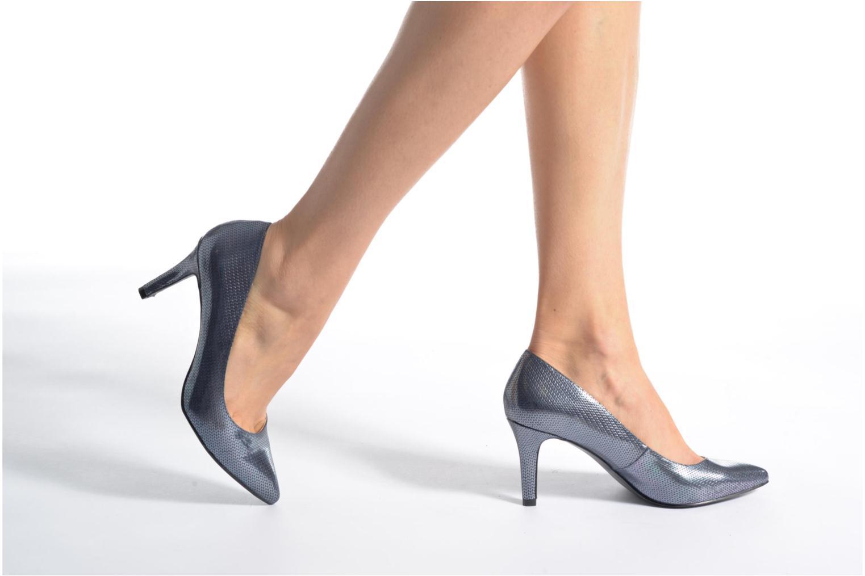Décolleté I Love Shoes FIRONE Bianco immagine dal basso