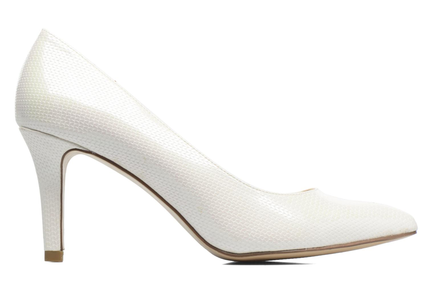 Décolleté I Love Shoes FIRONE Bianco immagine posteriore