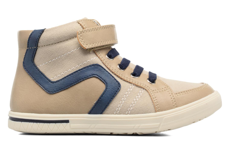 Sneaker I Love Shoes FELIX beige ansicht von hinten