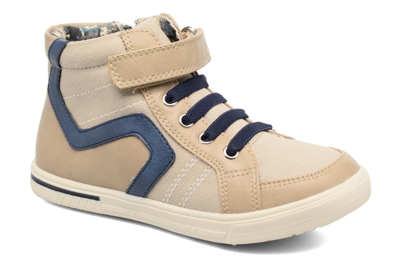 Sneaker I Love Shoes FELIX beige detaillierte ansicht/modell