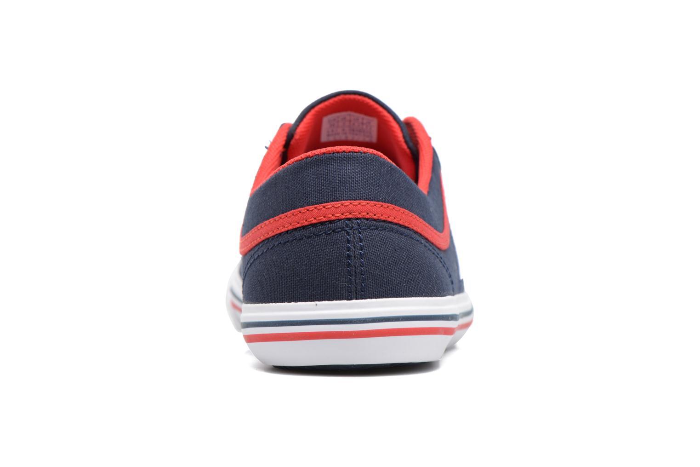 Sneakers Le Coq Sportif Saint Gaetan GS Blauw rechts