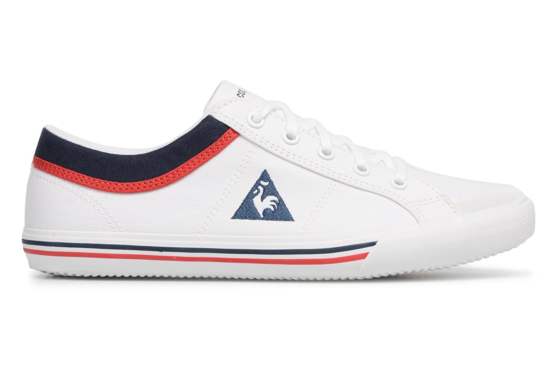Sneakers Le Coq Sportif Saint Gaetan GS Wit achterkant