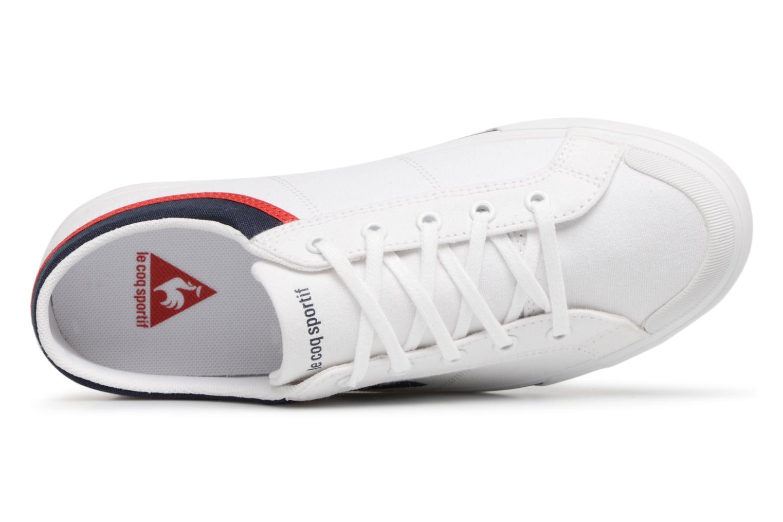Sneakers Le Coq Sportif Saint Gaetan GS Wit links