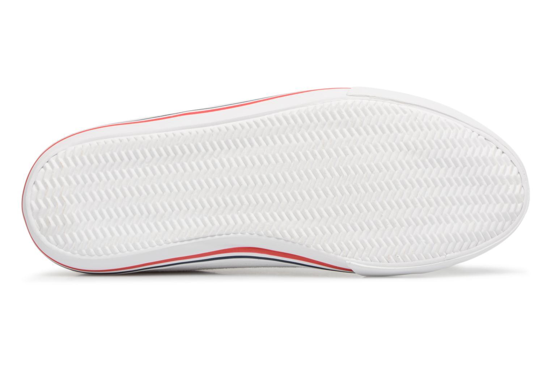 Sneakers Le Coq Sportif Saint Gaetan GS Wit boven
