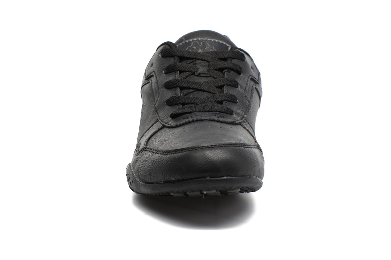 Spirido Man Black/ DK Grey