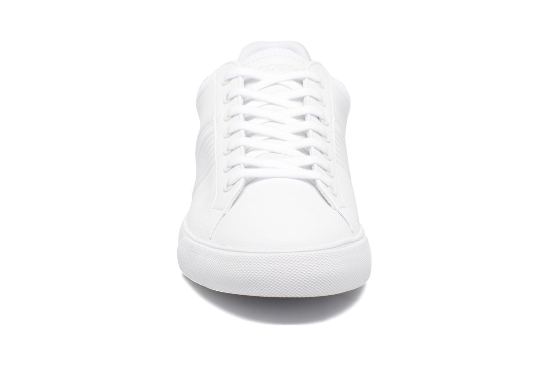 Fairlead 117 1 White