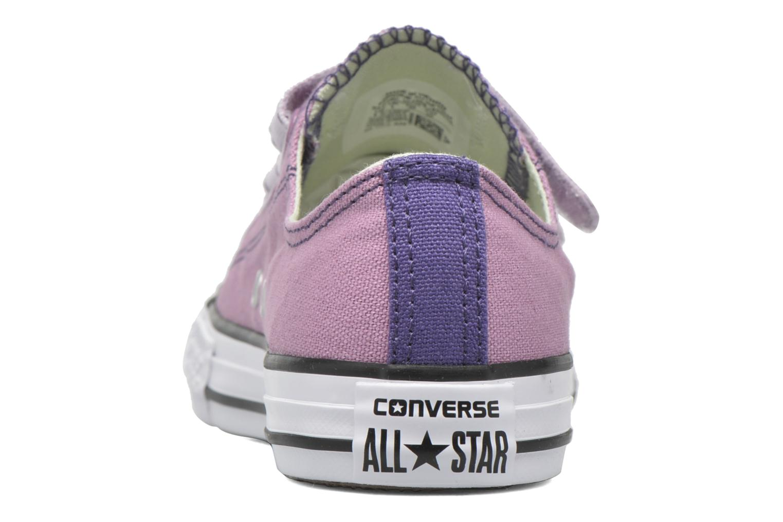 Chuck Taylor All Star 3V Powder Purple/Purple Dusk/Pist