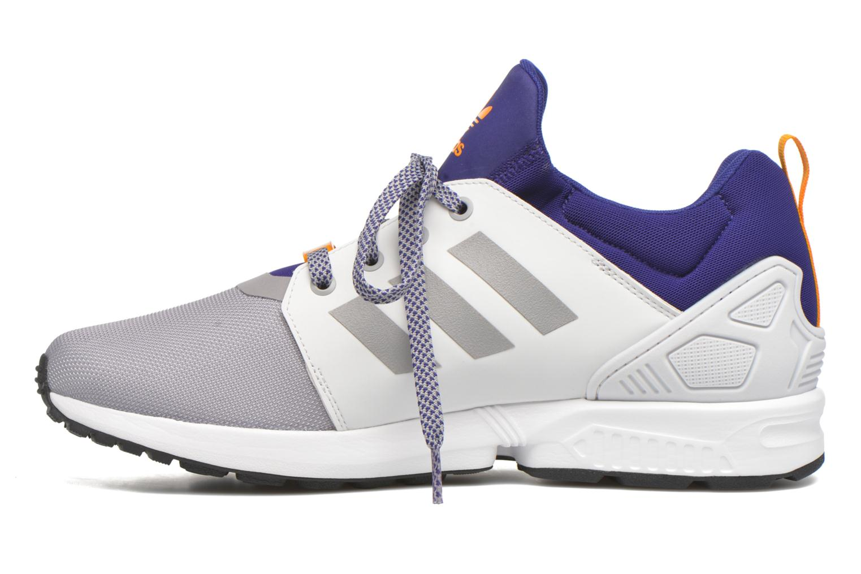 Sneakers Adidas Originals Zx Flux Nps Updt Multicolor voorkant