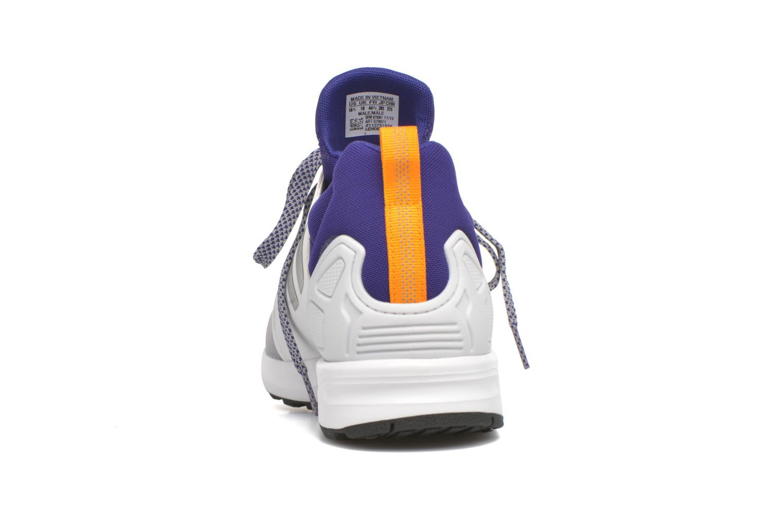 Sneakers Adidas Originals Zx Flux Nps Updt Multicolor rechts