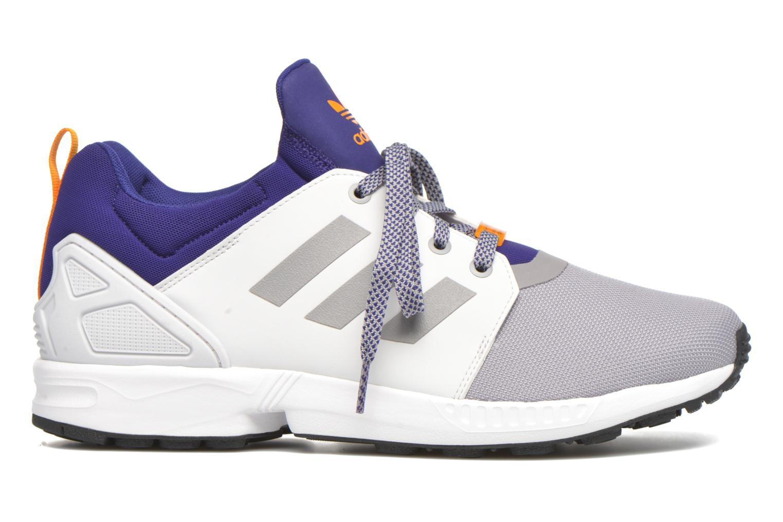 Sneakers Adidas Originals Zx Flux Nps Updt Multicolor achterkant