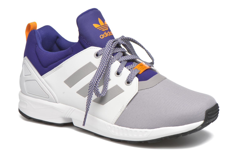 Sneakers Adidas Originals Zx Flux Nps Updt Multicolor detail