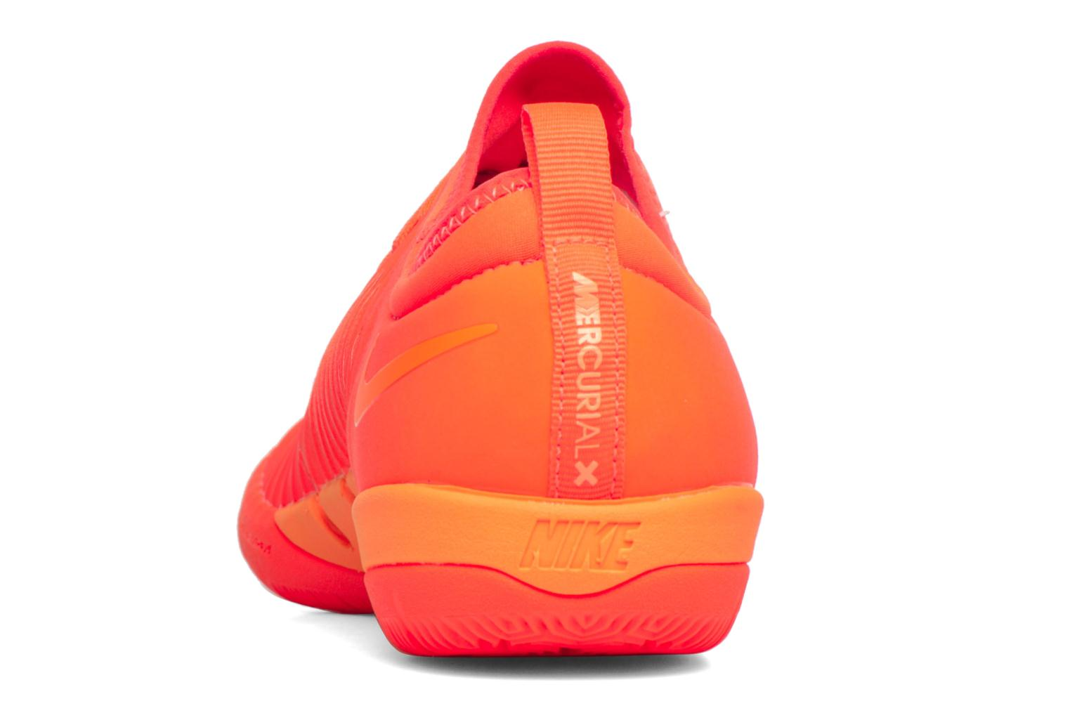 Mercurialx Finale Ii Ic Total Orange/Bright Citrus-Hyper Crimson